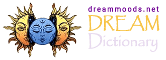 Dictionary dream of interpretation - dream book